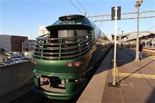 夜行バス、城跡スタンプ、広島カープ応援、鉄道(三江線・寝台車)の旅1