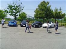 東北セリカday 2017春 女子会