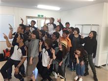 無事 袖FES 23rd / 袖-1GP終了!!