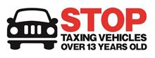 増税反対( ˘ω˘ )再び…