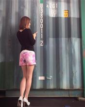 久しぶりのランチ&赤カブくんミナ!♥♥フルアクセル?♥♥