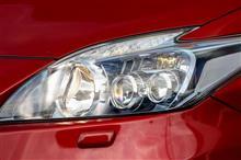 ヘッドライトの黄ばみ解消 G-COAT ヘッドライトコーティング