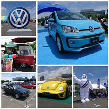Volkswagen Day 2017初日