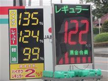 燃費報告 CT-vol.42