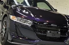 こだわりが詰まった特別な1台 ホンダ S660 新車ガラスコーティング【リボルト名古屋】