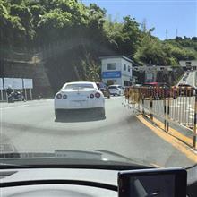 【その2】GTa郎さん主催オフ会参加のため、大磯〜箱根へ