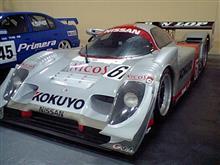 旧プロトタイプレーシングカーパート32