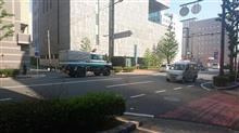 ウニモグ警察車両