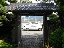 伊豆多賀へ日本蕎麦ツアー