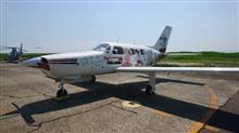 エロマンガ先生の「痛飛行機」が県営名古屋空港にやってくるぞ!