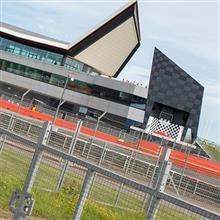 【UK】Silverstone Circuit