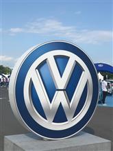 VW DAY 2017@お台場(^ ^)