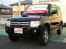 【 Used Car 】 程度 極上 2012 モデル ミツビシ パジェロ ミニ VR 4WD ・・・・