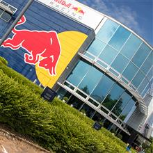 【UK】Red Bull Racing F1 Team Factory Milton Keynes