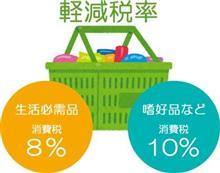 消費税が上がる準備