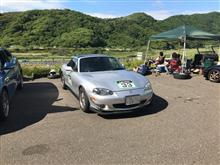 5/28 間瀬 CIAO!!塾 走行会