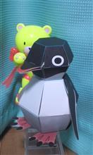 ペンギン爆弾