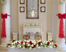 結婚式と新婚旅行(^^)