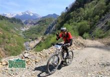 SELF DISCOVERY ADVENTURE 王滝 42km 2017.05.21 結果