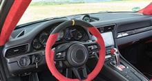 991 GT2RS スパイショット