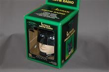 バットマン/BATMAN  AM・FM 顔型ラジオ