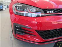 新型GTIはどこが変わった?