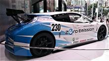 EVレースカー