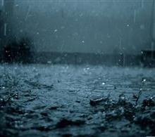 雨の日の出来事