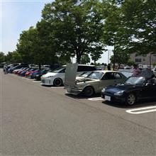 6月の北関東茶会