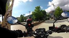 日本で大きなバイクに乗るのも悪くない