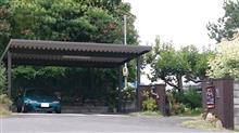 『Garden cafe 凪nagi』に行ってきました。
