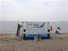 ANAウインドサーフィンワールドカップ横須賀大会 !