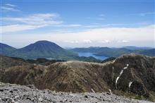 日本百名山、日光白根山