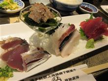 銚子でTVに良く出る有名な海鮮のお店、鮪蔵に!
