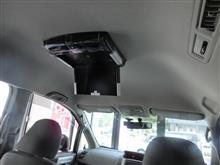 VOXY 納車整備
