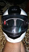 やっぱり最低システムヘルメットは必要