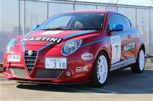マルティニ2号車・・・な話