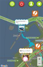 AQUA SOCIAL FES!!お台場に浮かぶ「旧防波堤」をきれいにしよう!