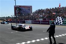 ル・マン24時間耐久レース