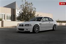 [車道楽日替セール] BMW M3用 Zito Wheels 日本初上陸キャンペーン