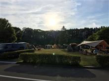 大子広域公園 グリーンヴィラ キャンプ場