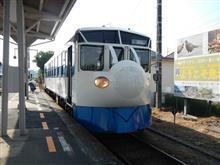 愛媛のお城巡りとたった1両の珍幹線 四国ディスティネーションキャンペーン 2日目 その2