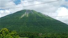 大山ツーリング