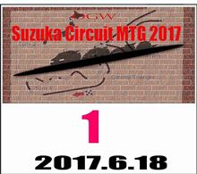 OGW SUZUKA MTG2017(長文注意)