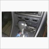 Audi A4 B6の灰皿っ ...