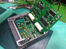 トヨタ30ソアラ純正、コンピューター、ECU(エンジン コントロール ユニット)