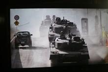 自衛隊 90式戦車が横転 車長が死亡(北海道)
