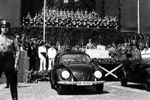 本日VW誕生記念日