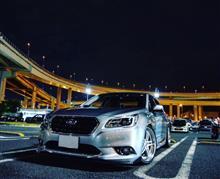 drive night 首都高湾岸(´∇`)