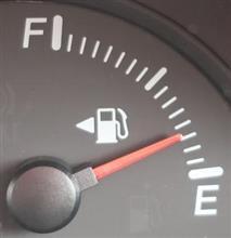 燃費の記録 (12.49L)